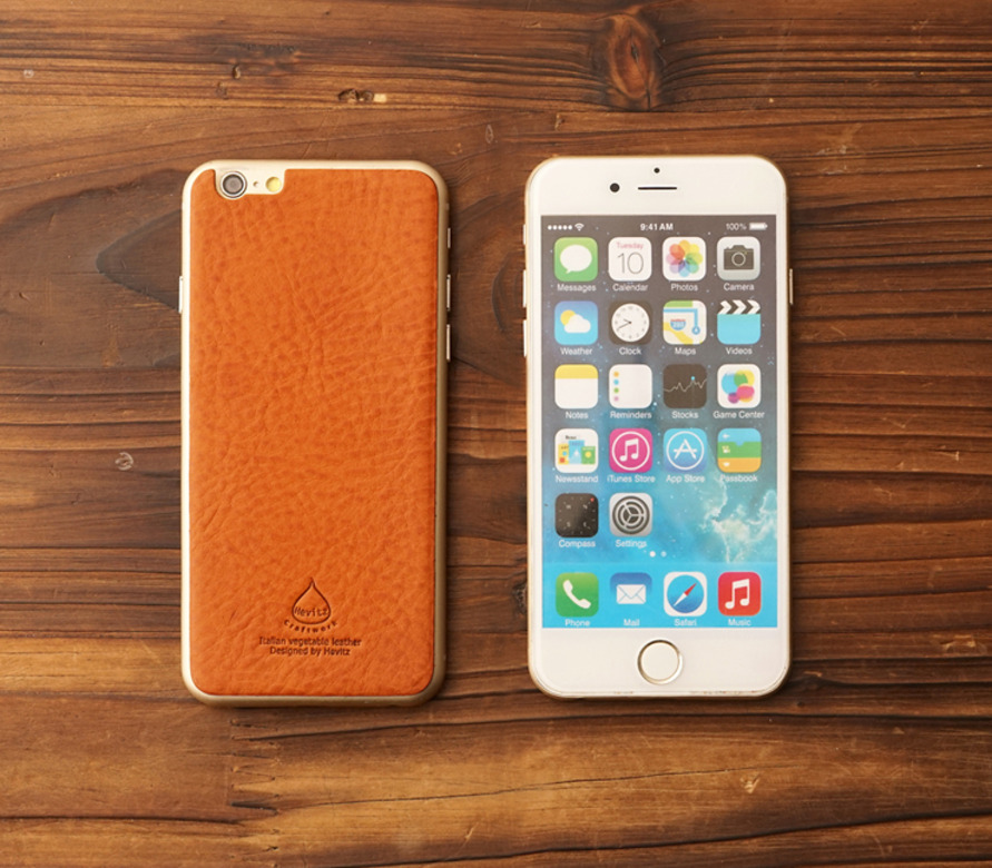 3772 스마트폰 레더스킨 (아이폰6/6S)Smartphone Leather Skin for iPhone 6/6S MX