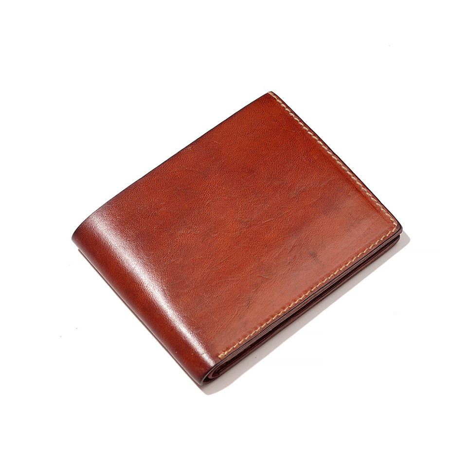 가죽공방 헤비츠 : Hevitz Bifold Wallet everyday essentials